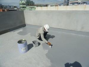 Thợ chuyên chống thấm nhà ở tại tphcm