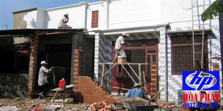 Dịch vụ sửa chữa nhà ở tại TPHCM,  Bình Dương,  Đồng Nai