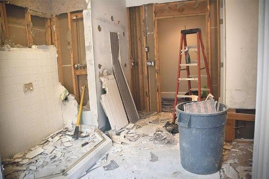 Thợ sơn sửa chữa nhà ở tại quận phú nhuận