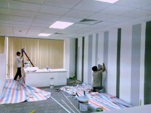 Thợ sơn sửa chữa nhà ở tại quận tân phú