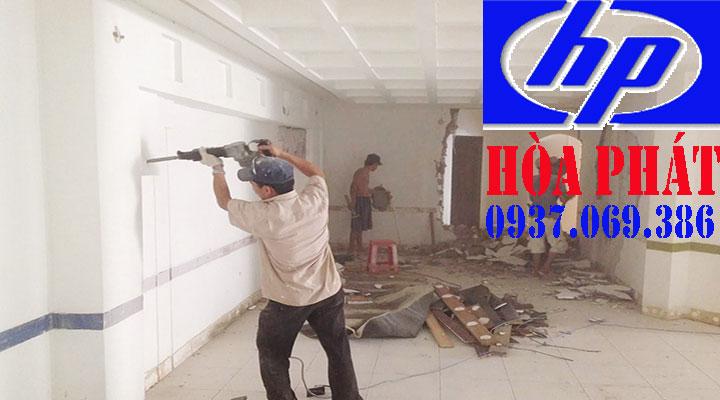 Dịch vụ sửa chữa nhà ở tại Bình Dương giá rẻ