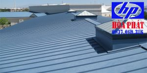 Thợ chống thấm dột mái tôn nhà ở Bình Dương Uy tín