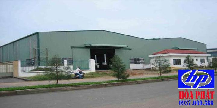 Thợ chống thấm dột mái tôn nhà ở quận 7 giá hấp dẫn