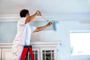 Thợ chuyên nhận sơn sửa nhà ở tai Bình Dương chuyên nghiệp