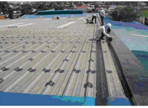 thợ chuyên chống dột mái tôn nhà ở Bình Tân chuyên nghiệp