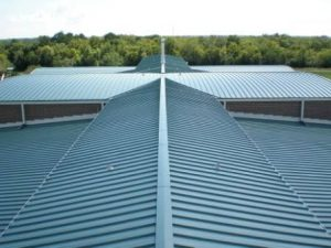 thợ chuyên chống dột mái tôn nhà ở Bình Tân giàu kinh nghiệm