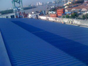 thợ chuyên chống dột mái tôn nhà ở Gò Vấp tay nghề cao