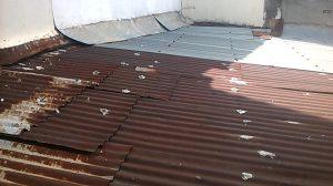 thợ chuyên chống dột mái tôn nhà ở Gò Vấp an toàn