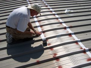 thợ chuyên chống dột mái tôn nhà ở Bình Thạnh giá tốt