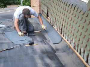 thợ chuyên chống dột mái tôn nhà ở Bình Thạnh