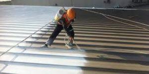 thợ chuyên chống dột mái tôn nhà ở Phú Nhuận chuyên nghiệp