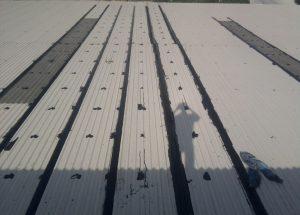 đội thợ chuyên chống dột mái tôn nhà ở quận 9 uy tín