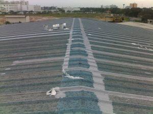 thợ chuyên chống dột mái tôn nhà ở quận 9 giá bất ngờ
