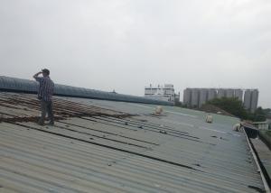 thợ chuyên chống dột mái tôn nhà ở Tân Bình chất lượng