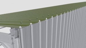 thợ chuyên chống dột mái tôn nhà ở Tân Bình uy tín cao
