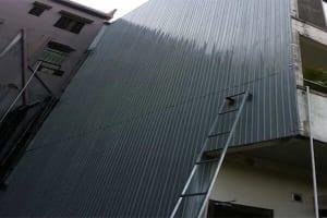 Sửa nhà chống thấm - Phương pháp và dịch vụ sửa chữa chống thấm